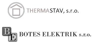 Thermastav a Botes Elektrik